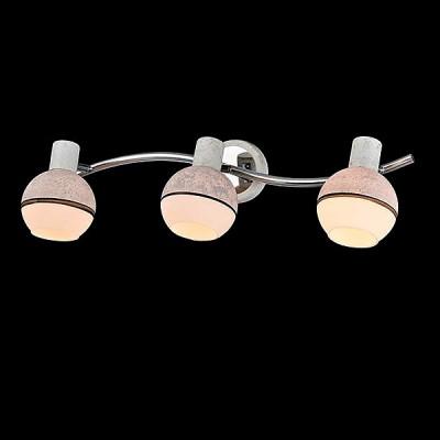 Светильник Евросвет 20037/3 хром/серыйТройные<br>Светильники-споты – это оригинальные изделия с современным дизайном. Они позволяют не ограничивать свою фантазию при выборе освещения для интерьера. Такие модели обеспечивают достаточно качественный свет. Благодаря компактным размерам Вы можете использовать несколько спотов для одного помещения. <br>Интернет-магазин «Светодом» предлагает необычный светильник-спот Евросвет 20037/3 по привлекательной цене. Эта модель станет отличным дополнением к люстре, выполненной в том же стиле. Перед оформлением заказа изучите характеристики изделия. <br>Купить светильник-спот Евросвет 20037/3 в нашем онлайн-магазине Вы можете либо с помощью формы на сайте, либо по указанным выше телефонам. Обратите внимание, что у нас склады не только в Москве и Екатеринбурге, но и других городах России.<br><br>Тип лампы: Накаливания / энергосбережения / светодиодная<br>Тип цоколя: E14<br>Количество ламп: 3<br>Ширина, мм: 180<br>MAX мощность ламп, Вт: 40<br>Длина, мм: 530<br>Высота, мм: 150<br>Цвет арматуры: серебристый
