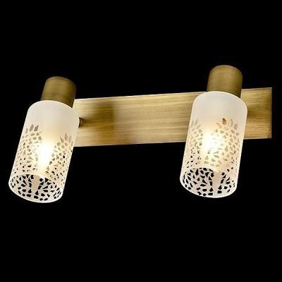 Светильник Евросвет 20047/2 патинированная бронзаДвойные<br>Светильники-споты – это оригинальные изделия с современным дизайном. Они позволяют не ограничивать свою фантазию при выборе освещения для интерьера. Такие модели обеспечивают достаточно качественный свет. Благодаря компактным размерам Вы можете использовать несколько спотов для одного помещения.  Интернет-магазин «Светодом» предлагает необычный светильник-спот Евросвет 20047/2 по привлекательной цене. Эта модель станет отличным дополнением к люстре, выполненной в том же стиле. Перед оформлением заказа изучите характеристики изделия.  Купить светильник-спот Евросвет 20047/2 в нашем онлайн-магазине Вы можете либо с помощью формы на сайте, либо по указанным выше телефонам. Обратите внимание, что у нас склады не только в Москве и Екатеринбурге, но и других городах России.<br><br>Тип цоколя: E14<br>Количество ламп: 2<br>Ширина, мм: 170<br>MAX мощность ламп, Вт: 40<br>Длина, мм: 300<br>Высота, мм: 160