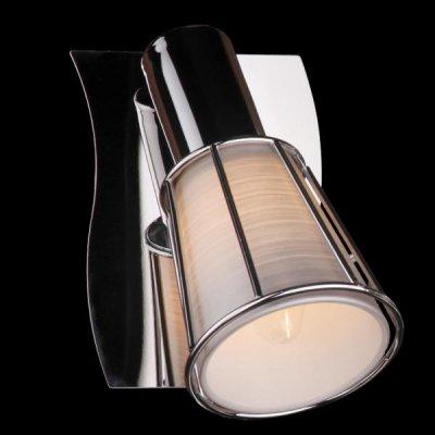 Светильник Евросвет 20079/1 хромОдиночные<br><br><br>S освещ. до, м2: 2<br>Тип товара: Светильник поворотный спот<br>Тип лампы: накал-я - энергосбер-я<br>Тип цоколя: E14<br>Количество ламп: 1<br>MAX мощность ламп, Вт: 40<br>Длина, мм: 150<br>Высота, мм: 120<br>Цвет арматуры: серебристый