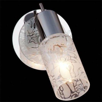 Светильник Евросвет 20101/1 хромОдиночные<br>Светильники-споты – это оригинальные изделия с современным дизайном. Они позволяют не ограничивать свою фантазию при выборе освещения для интерьера. Такие модели обеспечивают достаточно качественный свет. Благодаря компактным размерам Вы можете использовать несколько спотов для одного помещения.  Интернет-магазин «Светодом» предлагает необычный светильник-спот Евросвет 20101/1 по привлекательной цене. Эта модель станет отличным дополнением к люстре, выполненной в том же стиле. Перед оформлением заказа изучите характеристики изделия.  Купить светильник-спот Евросвет 20101/1 в нашем онлайн-магазине Вы можете либо с помощью формы на сайте, либо по указанным выше телефонам. Обратите внимание, что у нас склады не только в Москве и Екатеринбурге, но и других городах России.<br><br>S освещ. до, м2: 2<br>Тип лампы: накал-я - энергосбер-я<br>Тип цоколя: E14<br>Количество ламп: 1<br>MAX мощность ламп, Вт: 40<br>Длина, мм: 170<br>Высота, мм: 120<br>Цвет арматуры: серебристый