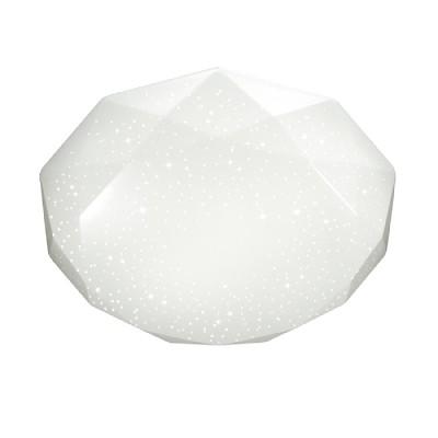 Сонекс TORA 2012/B настенно-потолочный светильникКруглые<br>Настенно-потолочные светильники – это универсальные осветительные варианты, которые подходят для вертикального и горизонтального монтажа. В интернет-магазине «Светодом» Вы можете приобрести подобные модели по выгодной стоимости. В нашем каталоге представлены как бюджетные варианты, так и эксклюзивные изделия от производителей, которые уже давно заслужили доверие дизайнеров и простых покупателей.  Настенно-потолочный светильник Сонекс 2012/B станет прекрасным дополнением к основному освещению. Благодаря качественному исполнению и применению современных технологий при производстве эта модель будет радовать Вас своим привлекательным внешним видом долгое время. Приобрести настенно-потолочный светильник Сонекс 2012/B можно, находясь в любой точке России.<br><br>S освещ. до, м2: 10<br>Цветовая t, К: 4000<br>Тип лампы: LED<br>MAX мощность ламп, Вт: 24<br>Диаметр, мм мм: 400<br>Высота, мм: 95
