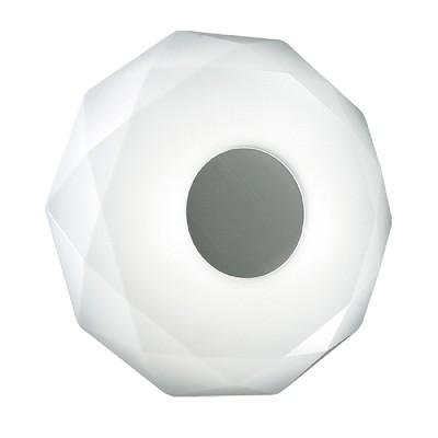 Сонекс PIOLA 2013/C настенно-потолочный светильникКруглые<br>Настенно-потолочные светильники – это универсальные осветительные варианты, которые подходят для вертикального и горизонтального монтажа. В интернет-магазине «Светодом» Вы можете приобрести подобные модели по выгодной стоимости. В нашем каталоге представлены как бюджетные варианты, так и эксклюзивные изделия от производителей, которые уже давно заслужили доверие дизайнеров и простых покупателей.  Настенно-потолочный светильник Сонекс 2013/C станет прекрасным дополнением к основному освещению. Благодаря качественному исполнению и применению современных технологий при производстве эта модель будет радовать Вас своим привлекательным внешним видом долгое время.  Приобрести настенно-потолочный светильник Сонекс 2013/C можно, находясь в любой точке России.<br><br>S освещ. до, м2: 11<br>Цветовая t, К: 4000<br>Тип лампы: LED<br>Диаметр, мм мм: 440<br>Высота, мм: 63<br>MAX мощность ламп, Вт: 28