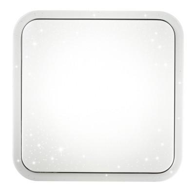 Светильник светодиодный Сонекс 2014/D KVADRI 48ВтКвадратные<br><br><br>S освещ. до, м2: 24<br>Цветовая t, К: 4000<br>Тип лампы: LED - светодиодная<br>Цвет арматуры: серебристый хром<br>Ширина, мм: 430<br>Высота полная, мм: 68<br>Длина, мм: 430<br>Оттенок (цвет): белый<br>MAX мощность ламп, Вт: 48