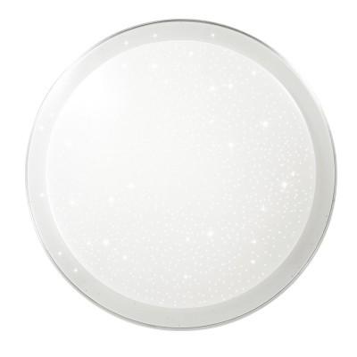 Светильник светодиодный Сонекс 2015/E KASTA 72ВтКруглые<br><br><br>S освещ. до, м2: 36<br>Цветовая t, К: 3200/4200//6200<br>Тип лампы: LED - светодиодная<br>Цвет арматуры: белый<br>Диаметр, мм мм: 400<br>Высота полная, мм: 105<br>Оттенок (цвет): белый<br>MAX мощность ламп, Вт: 72