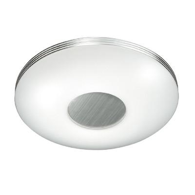 Сонекс SOLO 2016/B настенно-потолочный светильникКруглые<br>Настенно-потолочные светильники – это универсальные осветительные варианты, которые подходят для вертикального и горизонтального монтажа. В интернет-магазине «Светодом» Вы можете приобрести подобные модели по выгодной стоимости. В нашем каталоге представлены как бюджетные варианты, так и эксклюзивные изделия от производителей, которые уже давно заслужили доверие дизайнеров и простых покупателей.  Настенно-потолочный светильник Сонекс 2016/B станет прекрасным дополнением к основному освещению. Благодаря качественному исполнению и применению современных технологий при производстве эта модель будет радовать Вас своим привлекательным внешним видом долгое время.  Приобрести настенно-потолочный светильник Сонекс 2016/B можно, находясь в любой точке России. Компания «Светодом» осуществляет доставку заказов не только по Москве и Екатеринбургу, но и в остальные города.<br><br>S освещ. до, м2: 10<br>Цветовая t, К: 4000<br>Тип лампы: LED<br>Тип цоколя: LED<br>MAX мощность ламп, Вт: 24<br>Диаметр, мм мм: 340<br>Высота, мм: 63