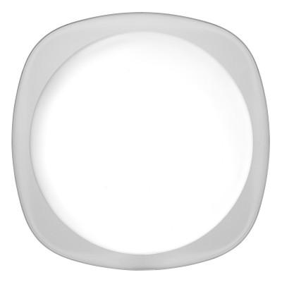 Светильник светодиодный Сонекс 2019/D PAL 48ВтКвадратные<br><br><br>S освещ. до, м2: 24<br>Цветовая t, К: 4000<br>Тип лампы: LED - светодиодная<br>Тип цоколя: LED<br>Цвет арматуры: белый<br>Ширина, мм: 465<br>Длина, мм: 465<br>Высота, мм: 110<br>Оттенок (цвет): белый<br>MAX мощность ламп, Вт: 48
