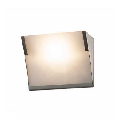 Светильник Odeon Light 2020/1W Anel никельХай-тек<br><br><br>S освещ. до, м2: 6<br>Тип лампы: галогенная / LED-светодиодная<br>Тип цоколя: R7s<br>Количество ламп: 1<br>Ширина, мм: 200<br>MAX мощность ламп, Вт: 100<br>Высота, мм: 150<br>Цвет арматуры: серый
