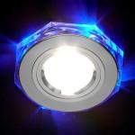 elektrostandard точечные светильники с диодами