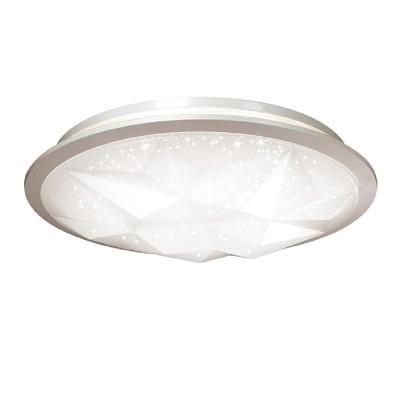 Сонекс VICTORY 2020/B настенно-потолочный светильникКруглые<br>Настенно-потолочные светильники – это универсальные осветительные варианты, которые подходят для вертикального и горизонтального монтажа. В интернет-магазине «Светодом» Вы можете приобрести подобные модели по выгодной стоимости. В нашем каталоге представлены как бюджетные варианты, так и эксклюзивные изделия от производителей, которые уже давно заслужили доверие дизайнеров и простых покупателей.  Настенно-потолочный светильник Сонекс 2020/B станет прекрасным дополнением к основному освещению. Благодаря качественному исполнению и применению современных технологий при производстве эта модель будет радовать Вас своим привлекательным внешним видом долгое время.  Приобрести настенно-потолочный светильник Сонекс 2020/B можно, находясь в любой точке России.<br><br>S освещ. до, м2: 10<br>Цветовая t, К: 4000<br>Тип лампы: LED<br>MAX мощность ламп, Вт: 24<br>Диаметр, мм мм: 400<br>Высота, мм: 80