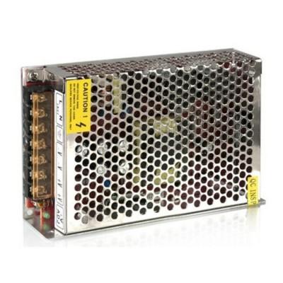 Блок питания LED STRIP PS 60W 12VБлоки питания<br><br><br>MAX мощность ламп, Вт: 60