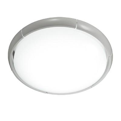 Сонекс SAVOLA 2028/C настенно-потолочный светильникКруглые<br>Настенно-потолочные светильники – это универсальные осветительные варианты, которые подходят для вертикального и горизонтального монтажа. В интернет-магазине «Светодом» Вы можете приобрести подобные модели по выгодной стоимости. В нашем каталоге представлены как бюджетные варианты, так и эксклюзивные изделия от производителей, которые уже давно заслужили доверие дизайнеров и простых покупателей. <br>Настенно-потолочный светильник Сонекс 2028/C станет прекрасным дополнением к основному освещению. Благодаря качественному исполнению и применению современных технологий при производстве эта модель будет радовать Вас своим привлекательным внешним видом долгое время. <br>Приобрести настенно-потолочный светильник Сонекс 2028/C можно, находясь в любой точке России.<br><br>S освещ. до, м2: 11<br>Цветовая t, К: 4000<br>Тип лампы: LED<br>MAX мощность ламп, Вт: 28<br>Диаметр, мм мм: 520<br>Высота, мм: 110
