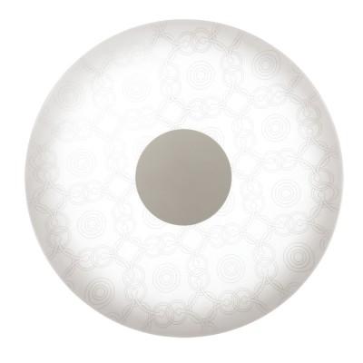 Светильник светодиодный Сонекс 2030/EL LESORA 72ВтКруглые<br><br><br>S освещ. до, м2: 36<br>Тип лампы: LED - светодиодная<br>Цвет арматуры: белый<br>Оттенок (цвет): белый<br>MAX мощность ламп, Вт: 72
