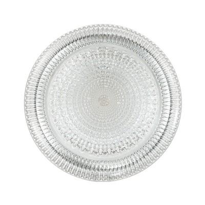 Светильник светодиодный Сонекс 2038/EL BRILLIANC 72ВтКруглые<br><br><br>S освещ. до, м2: 36<br>Тип лампы: LED - светодиодная<br>Цвет арматуры: белый<br>Оттенок (цвет): белый<br>MAX мощность ламп, Вт: 72