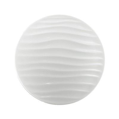 Светильник светодиодный Сонекс 2040/CL WAVE 28ВтКруглые<br><br><br>S освещ. до, м2: 14<br>Тип лампы: LED - светодиодная<br>Цвет арматуры: белый<br>Оттенок (цвет): белый<br>MAX мощность ламп, Вт: 28