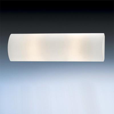 Светильник Odeon Light 2042/2W Dion белый 400mmДлинные<br>Настенно потолочный светильник Odeon light (Оодеон лайт) 2042/2W DION белый 400mm подходит как для установки в вертикальном положении - на стены, так и для установки в горизонтальном - на потолок. Для установки настенно потолочных светильников на натяжной потолок необходимо использовать светодиодные лампы LED, которые экономнее ламп Ильича (накаливания) в 10 раз, выделяют мало тепла и не дадут расплавиться Вашему потолку.<br><br>S освещ. до, м2: 5<br>Тип лампы: накаливания / энергосбережения / LED-светодиодная<br>Тип цоколя: E14<br>Количество ламп: 2<br>Ширина, мм: 120<br>MAX мощность ламп, Вт: 40<br>Длина, мм: 400<br>Оттенок (цвет): белый<br>Цвет арматуры: белый