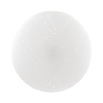 Светильник светодиодный Сонекс 2043/DL MODES 48ВтКруглые<br><br><br>S освещ. до, м2: 24<br>Тип лампы: LED - светодиодная<br>Тип цоколя: LED<br>Цвет арматуры: белый<br>Оттенок (цвет): белый<br>MAX мощность ламп, Вт: 48