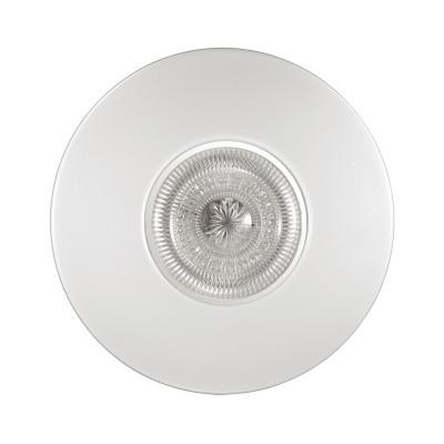 Светильник светодиодный Сонекс 2047/DL STRONT 48ВтКруглые<br><br><br>S освещ. до, м2: 24<br>Тип лампы: LED - светодиодная<br>Тип цоколя: LED<br>Цвет арматуры: белый<br>Диаметр, мм мм: 410<br>Высота, мм: 62<br>Оттенок (цвет): белый<br>MAX мощность ламп, Вт: 48