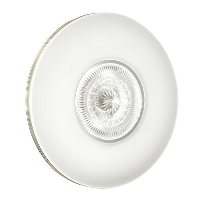 Светильник светодиодный Сонекс 2047/EL STRONT 72ВтКруглые<br><br><br>S освещ. до, м2: 36<br>Тип лампы: LED - светодиодная<br>Цвет арматуры: белый<br>Диаметр, мм мм: 500<br>Высота, мм: 62<br>Оттенок (цвет): белый<br>MAX мощность ламп, Вт: 72