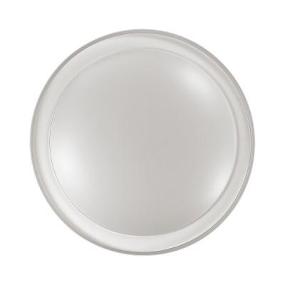 Светильник светодиодный Сонекс 2049/EL KABRIO 72ВтКруглые<br><br><br>S освещ. до, м2: 36<br>Тип лампы: LED - светодиодная<br>Цвет арматуры: белый<br>Диаметр, мм мм: 550<br>Высота, мм: 72<br>Оттенок (цвет): белый<br>MAX мощность ламп, Вт: 72