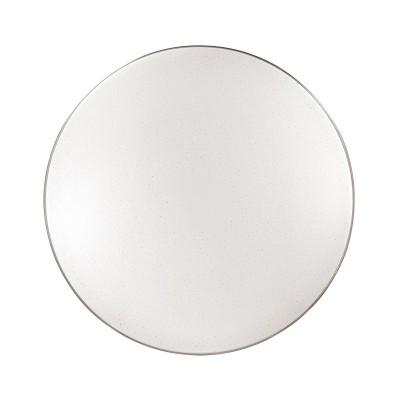 Светильник светодиодный Сонекс 2051/EL LEKA 72ВтКруглые<br><br><br>S освещ. до, м2: 36<br>Тип лампы: LED - светодиодная<br>Цвет арматуры: желтый<br>Диаметр, мм мм: 520<br>Высота, мм: 82<br>Оттенок (цвет): белый / желтый<br>MAX мощность ламп, Вт: 72