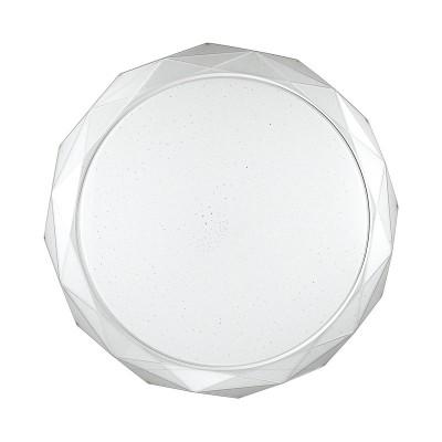 Светильник светодиодный Сонекс 2056/СL MASIO 28Вткруглые светильники<br><br><br>S освещ. до, м2: 14<br>Цветовая t, К: 4000<br>Тип лампы: LED - светодиодная<br>Тип цоколя: LED<br>Цвет арматуры: белый<br>Диаметр, мм мм: 350<br>Высота, мм: 47<br>Оттенок (цвет): белый<br>MAX мощность ламп, Вт: 28