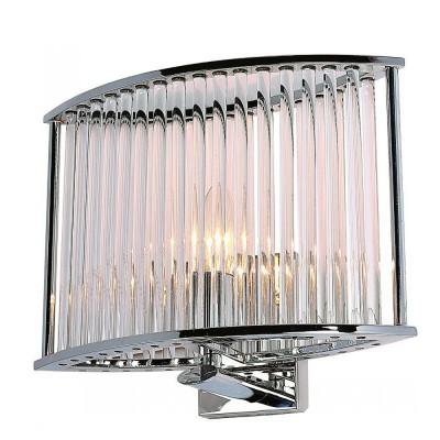 Светильник Divinare 2060/02 AP-1Современные<br><br><br>Тип лампы: Накаливания / энергосбережения / светодиодная<br>Тип цоколя: E14<br>Цвет арматуры: серебристый<br>Количество ламп: 1<br>Ширина, мм: 300<br>Расстояние от стены, мм: 200<br>Высота, мм: 250<br>Поверхность арматуры: глянцевая<br>Оттенок (цвет): серебристый<br>MAX мощность ламп, Вт: 40