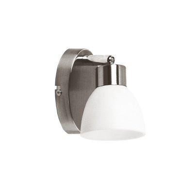 Светильник спот Colosseo 20613/1 RavelloОдиночные<br>Светильники-споты – это оригинальные изделия с современным дизайном. Они позволяют не ограничивать свою фантазию при выборе освещения для интерьера. Такие модели обеспечивают достаточно качественный свет. Благодаря компактным размерам Вы можете использовать несколько спотов для одного помещения. <br>Интернет-магазин «Светодом» предлагает необычный светильник-спот Colosseo 20613/1 по привлекательной цене. Эта модель станет отличным дополнением к люстре, выполненной в том же стиле. Перед оформлением заказа изучите характеристики изделия. <br>Купить светильник-спот Colosseo 20613/1 в нашем онлайн-магазине Вы можете либо с помощью формы на сайте, либо по указанным выше телефонам. Обратите внимание, что мы предлагаем доставку не только по Москве и Екатеринбургу, но и всем остальным российским городам.<br><br>S освещ. до, м2: 2<br>Крепление: планка<br>Тип лампы: галогенная / LED-светодиодная<br>Тип цоколя: G9<br>Цвет арматуры: серый<br>Количество ламп: 1<br>Ширина, мм: 80<br>Расстояние от стены, мм: 140<br>Высота, мм: 110<br>MAX мощность ламп, Вт: 40