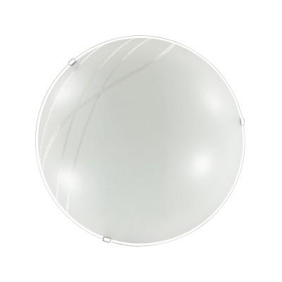 Светильник светодиодный Сонекс 2066/DL DECORA 48Вткруглые светильники<br><br><br>S освещ. до, м2: 24<br>Цветовая t, К: 4000<br>Тип лампы: LED - светодиодная<br>Цвет арматуры: серебристый хром<br>Диаметр, мм мм: 400<br>Расстояние от стены, мм: 78<br>Оттенок (цвет): белый<br>MAX мощность ламп, Вт: 48