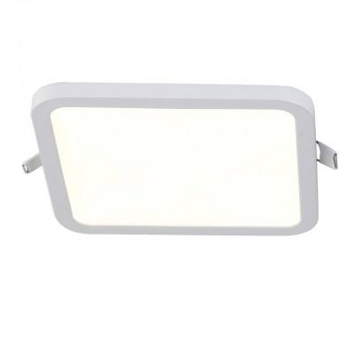 Купить Врезной светильник Favourite 2068-2C Flashled, Германия