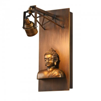 Настенный светильник Favourite 2077-1W Exposition фото