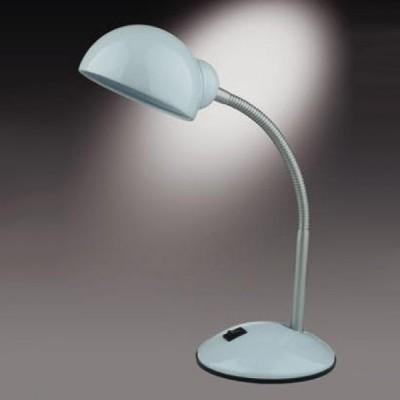 Настольная лампа Odeon light 2084/1T Kiva белыйОфисные<br>Настольная лампа – это не просто источник дополнительного освещения, но и оригинальный элемент декора. Его можно установить в спальне, гостиной, кабинете и других комнатах. Интернет-магазин «Светодом» предлагает настольные лампы разных стилей по доступным ценам. Благодаря большому ассортименту Вы обязательно найдете в нашем каталоге именно ту модель, которую искали.   Настольная лампа Odeon light 2084/1T  – прекрасный вариант для завершения интерьера. Ее можно включить одновременно с люстрой для более яркого освещения или без нее для создания уютной атмосферы, настраивающей на отдых.   Купить настольную лампу Odeon light 2084/1T  Вы можете с помощью виртуальной «Корзины» или по контактным номерам, указанным на сайте.<br><br>S освещ. до, м2: 4<br>Тип лампы: накал-я - энергосбер-я<br>Тип цоколя: E27<br>Количество ламп: 1<br>Ширина, мм: 141<br>MAX мощность ламп, Вт: 60<br>Диаметр, мм мм: 120<br>Высота, мм: 340<br>Цвет арматуры: белый