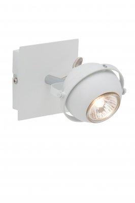 Светильник Brilliant G20910/05 SpheraОдиночные<br>Светильники-споты – это оригинальные изделия с современным дизайном. Они позволяют не ограничивать свою фантазию при выборе освещения для интерьера. Такие модели обеспечивают достаточно качественный свет. Благодаря компактным размерам Вы можете использовать несколько спотов для одного помещения.  Интернет-магазин «Светодом» предлагает необычный светильник-спот Brilliant G20910/05 по привлекательной цене. Эта модель станет отличным дополнением к люстре, выполненной в том же стиле. Перед оформлением заказа изучите характеристики изделия.  Купить светильник-спот Brilliant G20910/05 в нашем онлайн-магазине Вы можете либо с помощью формы на сайте, либо по указанным выше телефонам. Обратите внимание, что у нас склады не только в Москве и Екатеринбурге, но и других городах России.<br>