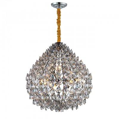 Люстра подвесная Favourite 2093-10P Faberge фото