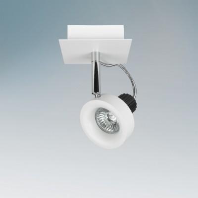 Lightstar VARIETA 210116 СветильникОдиночные<br>Светильники-споты – это оригинальные изделия с современным дизайном. Они позволяют не ограничивать свою фантазию при выборе освещения для интерьера. Такие модели обеспечивают достаточно качественный свет. Благодаря компактным размерам Вы можете использовать несколько спотов для одного помещения.  Интернет-магазин «Светодом» предлагает необычный светильник-спот Lightstar 210116 по привлекательной цене. Эта модель станет отличным дополнением к люстре, выполненной в том же стиле. Перед оформлением заказа изучите характеристики изделия.  Купить светильник-спот Lightstar 210116 в нашем онлайн-магазине Вы можете либо с помощью формы на сайте, либо по указанным выше телефонам. Обратите внимание, что у нас склады не только в Москве и Екатеринбурге, но и других городах России.<br><br>Тип лампы: галогенная/LED<br>Тип цоколя: GU10<br>Ширина, мм: 170<br>MAX мощность ламп, Вт: 50<br>Длина, мм: 100<br>Высота, мм: 100<br>Цвет арматуры: серебристый