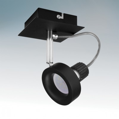 Lightstar VARIETA 210117 СветильникОдиночные<br>Светильники-споты – это оригинальные изделия с современным дизайном. Они позволяют не ограничивать свою фантазию при выборе освещения для интерьера. Такие модели обеспечивают достаточно качественный свет. Благодаря компактным размерам Вы можете использовать несколько спотов для одного помещения.  Интернет-магазин «Светодом» предлагает необычный светильник-спот Lightstar 210117 по привлекательной цене. Эта модель станет отличным дополнением к люстре, выполненной в том же стиле. Перед оформлением заказа изучите характеристики изделия.  Купить светильник-спот Lightstar 210117 в нашем онлайн-магазине Вы можете либо с помощью формы на сайте, либо по указанным выше телефонам. Обратите внимание, что у нас склады не только в Москве и Екатеринбурге, но и других городах России.<br>