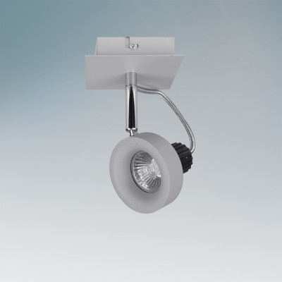 Lightstar VARIETA 210119 СветильникОдиночные<br>Светильники-споты – это оригинальные изделия с современным дизайном. Они позволяют не ограничивать свою фантазию при выборе освещения для интерьера. Такие модели обеспечивают достаточно качественный свет. Благодаря компактным размерам Вы можете использовать несколько спотов для одного помещения.  Интернет-магазин «Светодом» предлагает необычный светильник-спот Lightstar 210119 по привлекательной цене. Эта модель станет отличным дополнением к люстре, выполненной в том же стиле. Перед оформлением заказа изучите характеристики изделия.  Купить светильник-спот Lightstar 210119 в нашем онлайн-магазине Вы можете либо с помощью формы на сайте, либо по указанным выше телефонам. Обратите внимание, что мы предлагаем доставку не только по Москве и Екатеринбургу, но и всем остальным российским городам.<br><br>Тип лампы: галогенная/LED<br>Тип цоколя: GU10<br>Ширина, мм: 170<br>MAX мощность ламп, Вт: 50<br>Длина, мм: 100<br>Высота, мм: 100