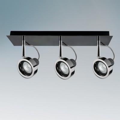 Lightstar VARIETA 210138 СветильникТройные<br>Светильники-споты – это оригинальные изделия с современным дизайном. Они позволяют не ограничивать свою фантазию при выборе освещения для интерьера. Такие модели обеспечивают достаточно качественный свет. Благодаря компактным размерам Вы можете использовать несколько спотов для одного помещения.  Интернет-магазин «Светодом» предлагает необычный светильник-спот Lightstar 210138 по привлекательной цене. Эта модель станет отличным дополнением к люстре, выполненной в том же стиле. Перед оформлением заказа изучите характеристики изделия.  Купить светильник-спот Lightstar 210138 в нашем онлайн-магазине Вы можете либо с помощью формы на сайте, либо по указанным выше телефонам. Обратите внимание, что у нас склады не только в Москве и Екатеринбурге, но и других городах России.<br>