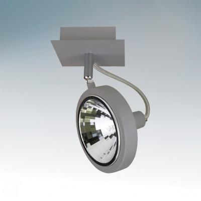Lightstar VARIETA 210319 СветильникОдиночные<br>Светильники-споты – это оригинальные изделия с современным дизайном. Они позволяют не ограничивать свою фантазию при выборе освещения для интерьера. Такие модели обеспечивают достаточно качественный свет. Благодаря компактным размерам Вы можете использовать несколько спотов для одного помещения.  Интернет-магазин «Светодом» предлагает необычный светильник-спот Lightstar 210319 по привлекательной цене. Эта модель станет отличным дополнением к люстре, выполненной в том же стиле. Перед оформлением заказа изучите характеристики изделия.  Купить светильник-спот Lightstar 210319 в нашем онлайн-магазине Вы можете либо с помощью формы на сайте, либо по указанным выше телефонам. Обратите внимание, что у нас склады не только в Москве и Екатеринбурге, но и других городах России.<br><br>S освещ. до, м2: 2<br>Тип лампы: галогенная/LED<br>Тип цоколя: G9<br>Цвет арматуры: серый<br>Ширина, мм: 178<br>Длина, мм: 122<br>Высота, мм: 122<br>MAX мощность ламп, Вт: 40