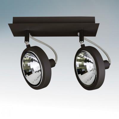 Lightstar VARIETA 210327 СветильникДвойные<br>Светильники-споты – это оригинальные изделия с современным дизайном. Они позволяют не ограничивать свою фантазию при выборе освещения для интерьера. Такие модели обеспечивают достаточно качественный свет. Благодаря компактным размерам Вы можете использовать несколько спотов для одного помещения.  Интернет-магазин «Светодом» предлагает необычный светильник-спот Lightstar 210327 по привлекательной цене. Эта модель станет отличным дополнением к люстре, выполненной в том же стиле. Перед оформлением заказа изучите характеристики изделия.  Купить светильник-спот Lightstar 210327 в нашем онлайн-магазине Вы можете либо с помощью формы на сайте, либо по указанным выше телефонам. Обратите внимание, что у нас склады не только в Москве и Екатеринбурге, но и других городах России.<br><br>Тип лампы: галогенная/LED<br>Тип цоколя: G9<br>Количество ламп: 2<br>Ширина, мм: 178<br>MAX мощность ламп, Вт: 40<br>Длина, мм: 250<br>Высота, мм: 100<br>Цвет арматуры: черный
