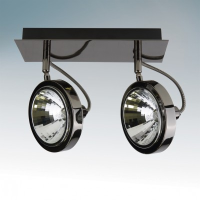Lightstar VARIETA 210328 СветильникДвойные<br>Светильники-споты – это оригинальные изделия с современным дизайном. Они позволяют не ограничивать свою фантазию при выборе освещения для интерьера. Такие модели обеспечивают достаточно качественный свет. Благодаря компактным размерам Вы можете использовать несколько спотов для одного помещения.  Интернет-магазин «Светодом» предлагает необычный светильник-спот Lightstar 210328 по привлекательной цене. Эта модель станет отличным дополнением к люстре, выполненной в том же стиле. Перед оформлением заказа изучите характеристики изделия.  Купить светильник-спот Lightstar 210328 в нашем онлайн-магазине Вы можете либо с помощью формы на сайте, либо по указанным выше телефонам. Обратите внимание, что мы предлагаем доставку не только по Москве и Екатеринбургу, но и всем остальным российским городам.<br><br>Тип лампы: галогенная/LED<br>Тип цоколя: G9<br>Количество ламп: 2<br>Ширина, мм: 178<br>MAX мощность ламп, Вт: 40<br>Длина, мм: 250<br>Высота, мм: 100<br>Цвет арматуры: серебристый