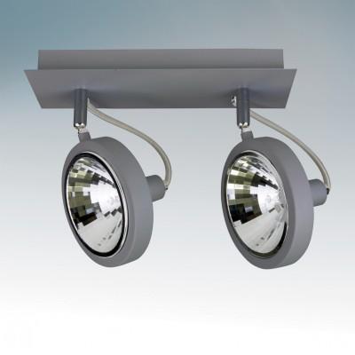 Lightstar VARIETA 210329 СветильникДвойные<br>Светильники-споты – это оригинальные изделия с современным дизайном. Они позволяют не ограничивать свою фантазию при выборе освещения для интерьера. Такие модели обеспечивают достаточно качественный свет. Благодаря компактным размерам Вы можете использовать несколько спотов для одного помещения.  Интернет-магазин «Светодом» предлагает необычный светильник-спот Lightstar 210329 по привлекательной цене. Эта модель станет отличным дополнением к люстре, выполненной в том же стиле. Перед оформлением заказа изучите характеристики изделия.  Купить светильник-спот Lightstar 210329 в нашем онлайн-магазине Вы можете либо с помощью формы на сайте, либо по указанным выше телефонам. Обратите внимание, что у нас склады не только в Москве и Екатеринбурге, но и других городах России.<br><br>Тип лампы: галогенная/LED<br>Тип цоколя: G9<br>Количество ламп: 2<br>Ширина, мм: 178<br>MAX мощность ламп, Вт: 40<br>Длина, мм: 250<br>Высота, мм: 100<br>Цвет арматуры: серый