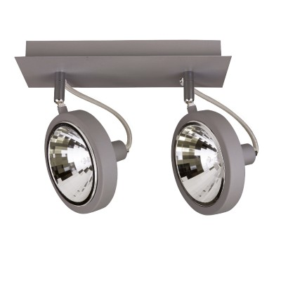 Lightstar VARIETA 210329 СветильникДвойные<br>Светильники-споты – это оригинальные изделия с современным дизайном. Они позволяют не ограничивать свою фантазию при выборе освещения для интерьера. Такие модели обеспечивают достаточно качественный свет. Благодаря компактным размерам Вы можете использовать несколько спотов для одного помещения. <br>Интернет-магазин «Светодом» предлагает необычный светильник-спот Lightstar 210329 по привлекательной цене. Эта модель станет отличным дополнением к люстре, выполненной в том же стиле. Перед оформлением заказа изучите характеристики изделия. <br>Купить светильник-спот Lightstar 210329 в нашем онлайн-магазине Вы можете либо с помощью формы на сайте, либо по указанным выше телефонам. Обратите внимание, что у нас склады не только в Москве и Екатеринбурге, но и других городах России.<br><br>S освещ. до, м2: 4<br>Тип лампы: галогенная/LED<br>Тип цоколя: G9<br>Цвет арматуры: серый<br>Количество ламп: 2<br>Ширина, мм: 178<br>Длина, мм: 250<br>Высота, мм: 100<br>MAX мощность ламп, Вт: 40