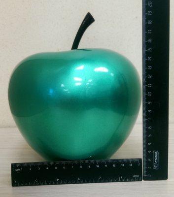 YM800521I-1 Сувенир Зеленое яблокоПодарки и сувениры<br><br>