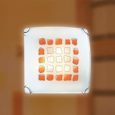 Светильник Сонекс 2108 хром FormellaКвадратные<br>Настенно потолочный светильник Сонекс (Sonex) 2108 подходит как для установки в вертикальном положении - на стены, так и для установки в горизонтальном - на потолок. Для установки настенно потолочных светильников на натяжной потолок необходимо использовать светодиодные лампы LED, которые экономнее ламп Ильича (накаливания) в 10 раз, выделяют мало тепла и не дадут расплавиться Вашему потолку.<br><br>S освещ. до, м2: 13<br>Тип лампы: накаливания / энергосбережения / LED-светодиодная<br>Тип цоколя: E27<br>Количество ламп: 2<br>Ширина, мм: 340<br>MAX мощность ламп, Вт: 100<br>Высота, мм: 340<br>Цвет арматуры: серебристый
