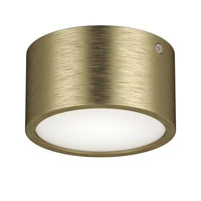 Купить Светильник накладной светодиодный Lightstar 211911 Zolla, Китай, Металл