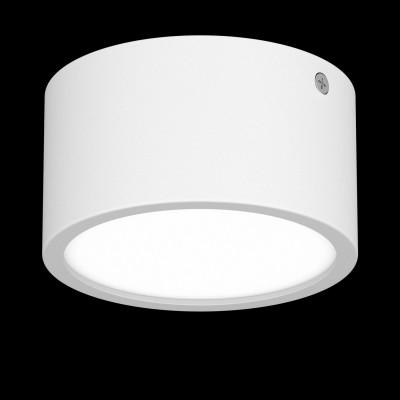 Купить Светильник накладной светодиодный Lightstar 211916 Zolla, Китай, Металл