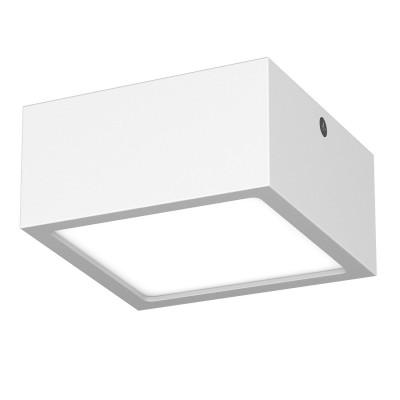 Купить Светильник накладной светодиодный Lightstar 211926 Zolla, Китай, Металл