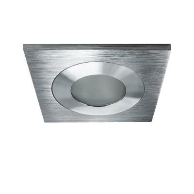 Lightstar LEDDY 212181 Светильник светодиодный LED 3ВтКвадратные LED<br>Встраиваемые светильники – популярное осветительное оборудование, которое можно использовать в качестве основного источника или в дополнение к люстре. Они позволяют создать нужную атмосферу атмосферу и привнести в интерьер уют и комфорт. <br> Интернет-магазин «Светодом» предлагает стильный встраиваемый светильник Lightstar 212181. Данная модель достаточно универсальна, поэтому подойдет практически под любой интерьер. Перед покупкой не забудьте ознакомиться с техническими параметрами, чтобы узнать тип цоколя, площадь освещения и другие важные характеристики. <br> Приобрести встраиваемый светильник Lightstar 212181 в нашем онлайн-магазине Вы можете либо с помощью «Корзины», либо по контактным номерам. Мы развозим заказы по Москве, Екатеринбургу и остальным российским городам.<br><br>Цветовая t, К: CW - холодный белый 4000 К<br>Тип лампы: LED<br>Тип цоколя: LED<br>Цвет арматуры: серебристый<br>Количество ламп: 3<br>Размеры: Диаметр врезного отверстия 65 Высота встраиваемой части 45 D 85  H 4<br>MAX мощность ламп, Вт: 1<br>Общая мощность, Вт: 3
