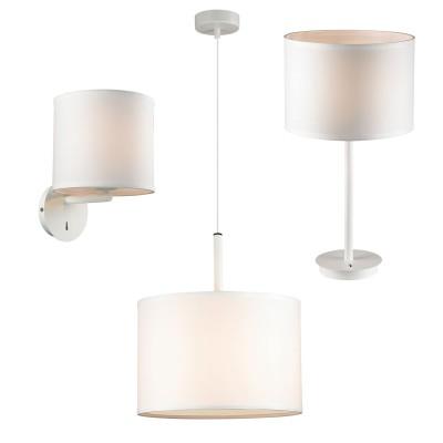 комплект из подвеса, настольного и настенного светильников Favourite 2124-SET Trio-SetОжидается<br><br><br>Крепление: планка<br>Тип цоколя: E27<br>Количество ламп: 1<br>Размеры: tl<br>MAX мощность ламп, Вт: 60