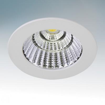 Lightstar SOFFI 212416 СветильникКруглые LED<br>Встраиваемые светильники – популярное осветительное оборудование, которое можно использовать в качестве основного источника или в дополнение к люстре. Они позволяют создать нужную атмосферу атмосферу и привнести в интерьер уют и комфорт.   Интернет-магазин «Светодом» предлагает стильный встраиваемый светильник Lightstar 212416. Данная модель достаточно универсальна, поэтому подойдет практически под любой интерьер. Перед покупкой не забудьте ознакомиться с техническими параметрами, чтобы узнать тип цоколя, площадь освещения и другие важные характеристики.   Приобрести встраиваемый светильник Lightstar 212416 в нашем онлайн-магазине Вы можете либо с помощью «Корзины», либо по контактным номерам. Мы развозим заказы по Москве, Екатеринбургу и остальным российским городам.<br><br>Цветовая t, К: 4000<br>Тип лампы: LED<br>Тип цоколя: LED<br>MAX мощность ламп, Вт: 8<br>Диаметр, мм мм: 70<br>Диаметр врезного отверстия, мм: 60<br>Высота, мм: 2<br>Цвет арматуры: белый